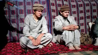 Негласные правила на Афганской войне  Как советские солдаты договаривались с душ