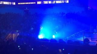 Tinashe Feat. A$AP Rocky   Pretend @ USC Galen Center