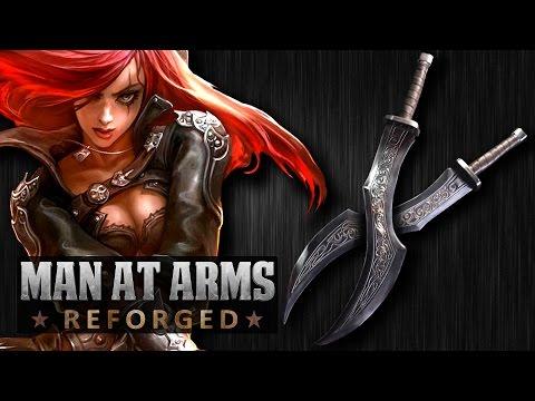 Katarina's Daggers (League of Legends)