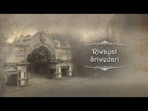 Riwayat Sriwedari (Completed Version)