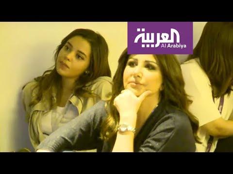 العرب اليوم - شاهد:لقطات من متابعة فريق عمل