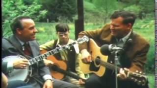 1972 - Best Outdoor Bluegrass Pickin' Ever