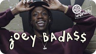 MONTREALITY - Joey Bada$$