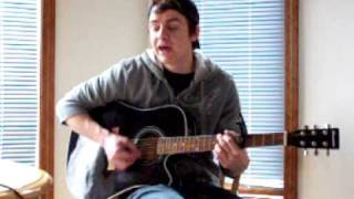 """Hell On The Heart"" (Eric Church Cover) My original music is on iTunes -- Tyler Barham"