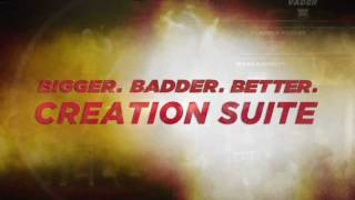 WWE '12 - Creation Feature Trailer