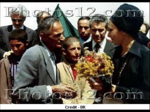 HIM Farah Pahlavi(Diba)