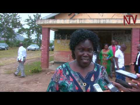 Betty Ochan meets Kasese district leaders over accountability