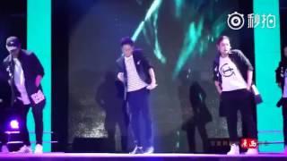 Hangeng   Migu China Mobile Concert In Nanning
