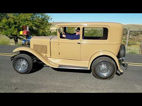 Video of '30 Model A - OOFR
