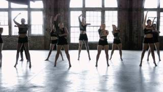 SOCAPA Dance: Young Blood - NYC Contemporary Jazz Dancers S4