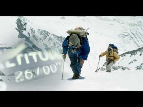 SUR LE TOIT DU MONDE - Trailer HD VF