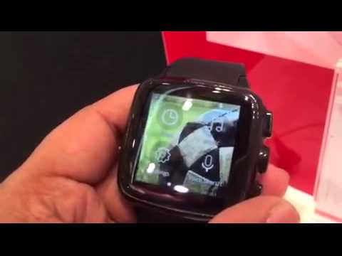 Intex IRist Smartwatch Hands on Review, Features and Overview