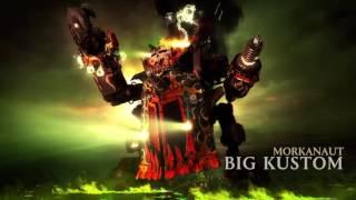 VideoImage1 Warhammer 40,000: Dawn of War III