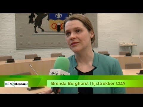VIDEO | Lijsttrekker zegt niet met welke wethouder CDA het vertrouwen wil herstellen