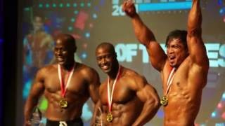 SleepShred - Get Lean While You Dream! with Abassador WBFF Pro Jawn Fajardo