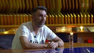 Познер - Гость Сергей Шнуров. Выпуск от10.10.2016