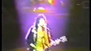 Ace Frehley-1987 NYC-Stranger In A Strange Land