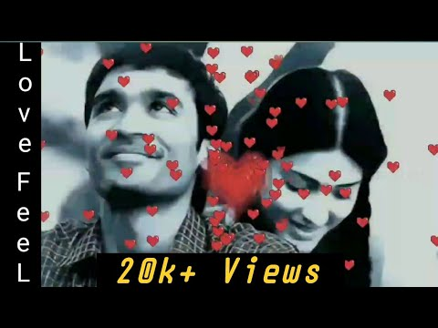 Download 3 Movie Remix Bgm Feel My Love Whats App Status By