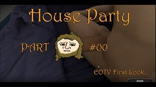 House party dating allpaper