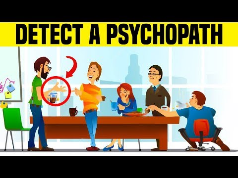 7 Signs You're Dealing With a Psychopath