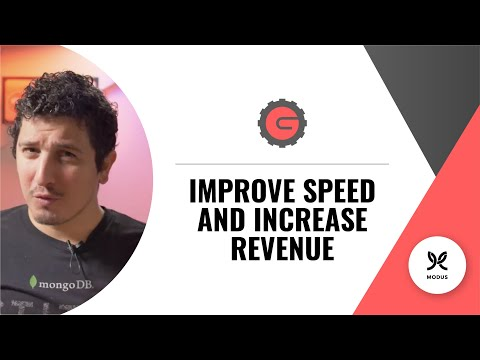 How to Improve Web Application Speed and Increase Revenue with Gimbal