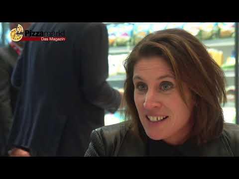 VEPO Cheese im Interview mit Pizzamarkt Anuga 2017