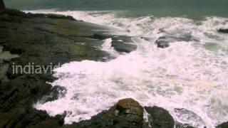 Aguada Fort and Beach, Goa