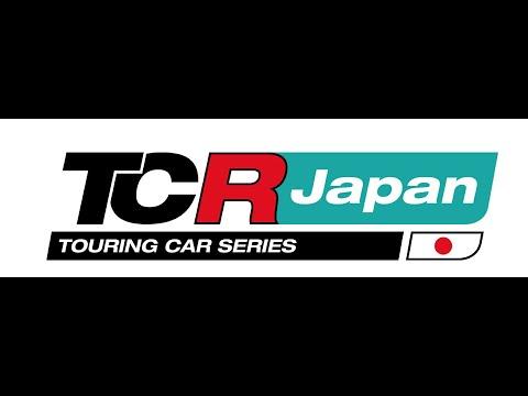 TCRジャパン第1戦オートポリス 決勝