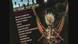 HEAVY METAL-Don Felder-All of You