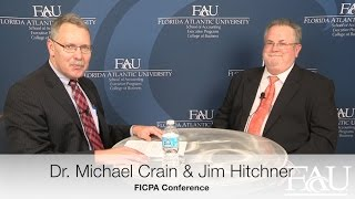 FICPA Conference Interviews - Jim Hitchner