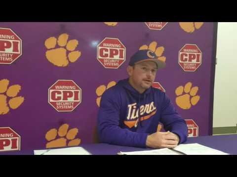 TigerNet.com - Monte Lee post Georgia