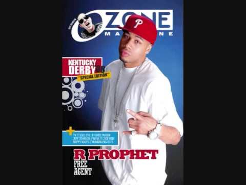 R Prophet( My Life)