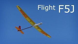 Flight F5J
