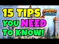 15 Empires and Puzzles Tips / Life Hacks to help you get better fast