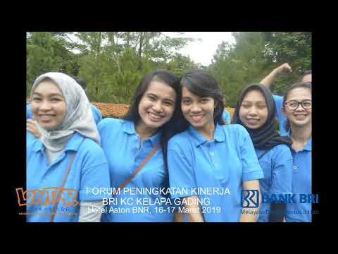 Fun Games FPK BRI Kelapa Gading by Lontar Edukasindo