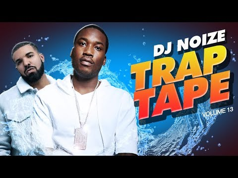 Trap Tape #13 | New Hip Hop Rap Songs December 2018 | Street Soundcloud Mumble Rap DJ Noize Mix