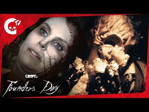 Founder's Day: Chapter One | Scary Short Horror Film | Crypt TV