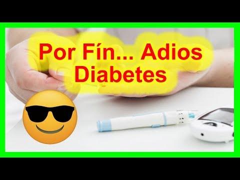 Son tratados para la diabetes