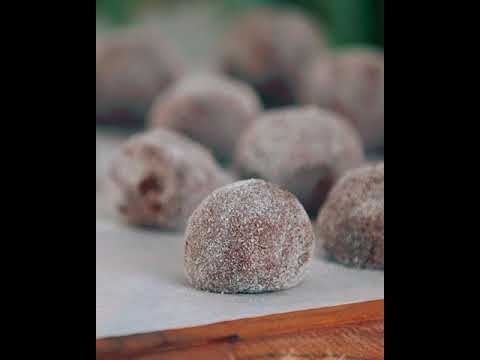 Chocolate Chai Truffles Recipe