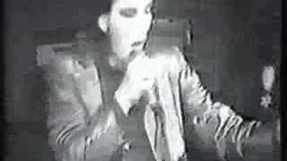 The Damned - New Rose (Live in SF 1979)