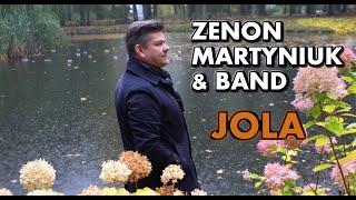 Zenon Martyniuk & Band   JOLA   Official Video 2019