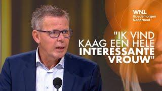 Sigrid Kaag staat klaar om D66-lijsttrekker te worden: 'Ze krijgt te maken met geduchte tegenstand'