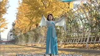 Amazing Grace - 이애라 목사 독무