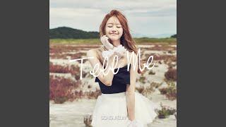 Jieun - Tell Me (inst.)