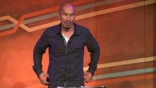 Moving Forward With Excitement - Francis Chan