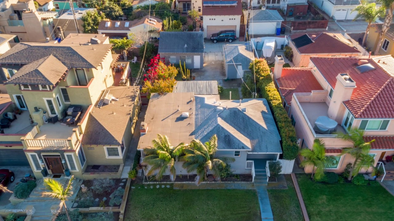 Views and Opportunity in Point Loma