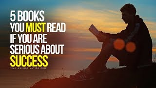 5 Books You Must Read If You