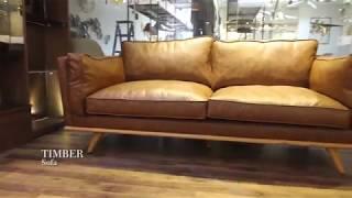 [Decox.vn] Cặp đôi sofa Timber và Burrard