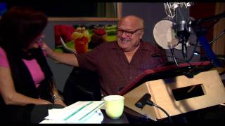 Danny DeVito Voices The Lorax En Español