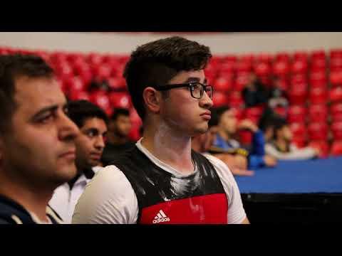 Şampiyonumuz Ramazan Yaman